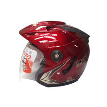 Helm OXY Falcon XR Royal Red