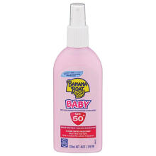 Banana Boat Baby 50+ Spray 200ml