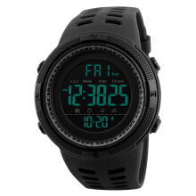 SKMEI waterproof original outdoor fashion luminous sports watch