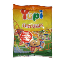 YUPI Fun Gum Hanging Bag 120gr
