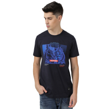 GREENLIGHT Men Tshirt 5210 [252101812] - Blue