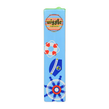 WIGGLE Nautical Mechanical Pencil Filler Random Color