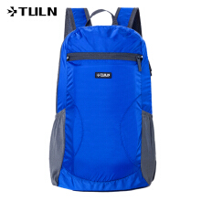 TULN  Step a lightweight backpack