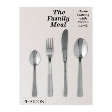 The Family Meal - El Bulli - 9780714862392