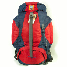 MAHAMERU Walawa 35L Red-Navy All Size