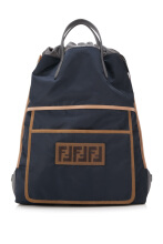 Fendi Slim Backpack
