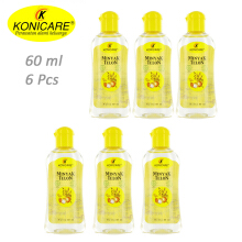 Konicare Minyak Telon 60 ml (6 Pcs)