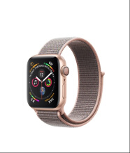 Apple Watch Series 4 GPS 40mm Gold Pink Sand Sport Loop