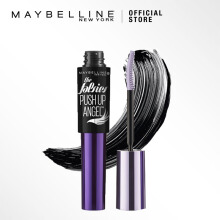 MAYBELLINE Push Up Angel Mascara - Black