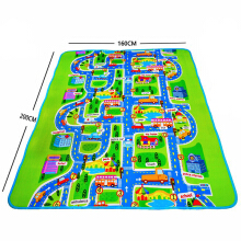 Jantens Kids Rug Developing Mat Eva Foam Baby Play Mat Toys For Children Mat Playmat L