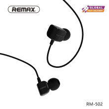REMAX Earphone  RM-502