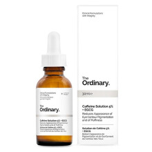 The Ordinary Caffein Solution 5% + Egg 30ml