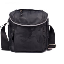 Wei's Men's Choice Fashion Waterproof Sling Bag Shoulder Bag B-MH-DS732