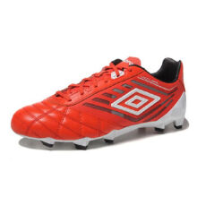 Umbro Professional Football shoes UCB90135-08-Red