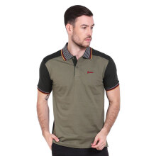 HAMMER Polo Fashion [C1PF449G1] - Green