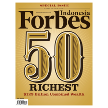 Forbes Indonesia Desember 2018 - Forbes Indonesia