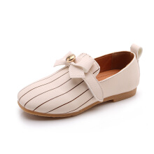 SiYing Casual single shoes princess shoes children's shoes