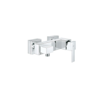 GROHE BauMetric 1/2 Single-lever shower valve