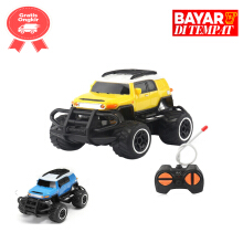 tomindo rc mini car jeep land cruiser