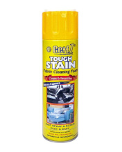 Getf1 Tough Stain Fabric Cleaning Foam - Foam Pembersih Plafon & Interior Mobil - 500 Gram