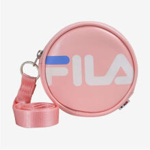 FILA NECKLACE MINI COIN WALLET