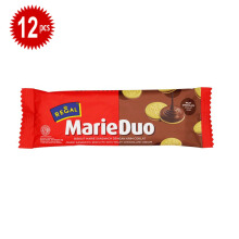 REGAL Marie Duo Sachet Coklat Box 20 gr x 12 pcs