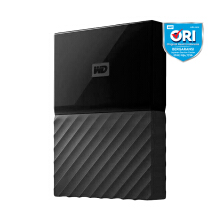 WD My Passport Portable 4TB 2.5