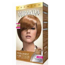 Miranda Hair Color Mc 14 Golden Brown 30Ml