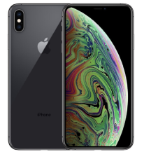 iPhone XS MAX (A2104)  64/256/512 (Gold/Grey/Silver)