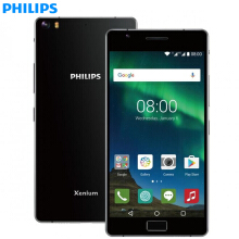 PHILIPS X818 3/32G Black