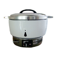 GETRA Gas Rice Cooker MB80R-B