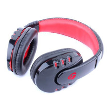 BESSKY Wireless Bluetooth Stereo Gaming Headset Earphone Headphone For PC Laptop_
