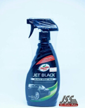 Turtle wax Jet Black black Spray Wax T-11 isi 473 ml