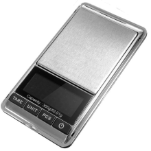 Timbangan Emas Mini Electronic Digital Scale Jewelry Balance 300g