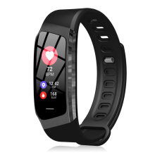 Shengmeiid E18 Smart Heart Rate Bracelet Sports Watch