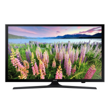 Led samsung smart tv 49j5200 Black