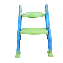 AOSEN Baby Toilet Seat Trainer with Adjustable Ladder