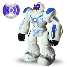 Jantens Intelligent will dance mechanical warfare children early education electric remote control robot