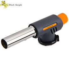Shengmeiid WS - 502C Gas Torch Auto Ignition Camping Welding Flame Thrower Grey