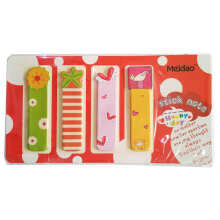 Meidao -Stick Note - Multicolor -( 1pack isi 80 lembar)