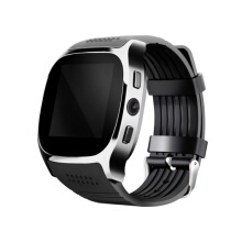 Curren T8 Smart Watch Support SIM TF Card With 0.3MP Camera for Android iOS