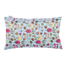 JOYLIVING Cushion Rectangular Owl 30 cm x 50 cm