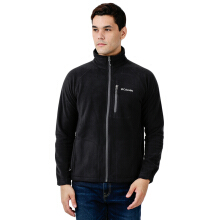 COLUMBIA Fast Trek Ii Full Zip Fleece - Black
