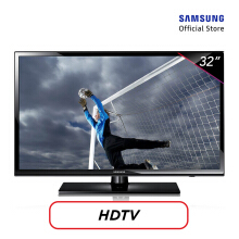 SAMSUNG LED TV 32 Inch HD - 32FH4003