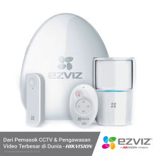 EZVIZ Smart Alarm Kits BS-113A Smart Home Security