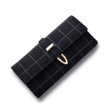 Si Ying S405 Import Ms. Wallet / Korea original / Long zipper wallet