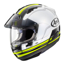 ARAI Astral X Helm Full Face - Stint Yellow