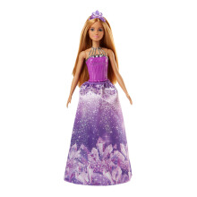 BARBIE Dreamtopia Princess Doll Sparkle Mountain FJC94 - FJC97