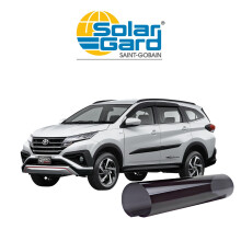 SOLARGARD Kaca Film Platinum Performance (Toyota All New Rush) - Full Set Kaca