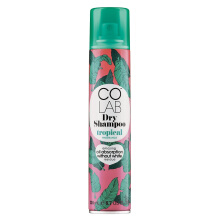 COLAB Dry Shampoo - Tropical 200ml
